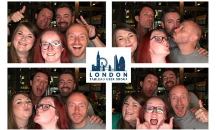 LondonTUG Summer Sessions