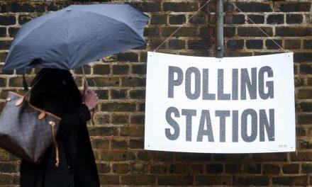 Visualising the 2017 UK Election Manifestos