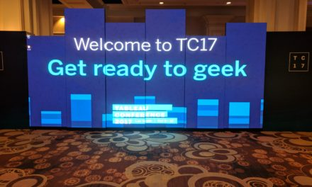 Reflections On A First Tableau Conference