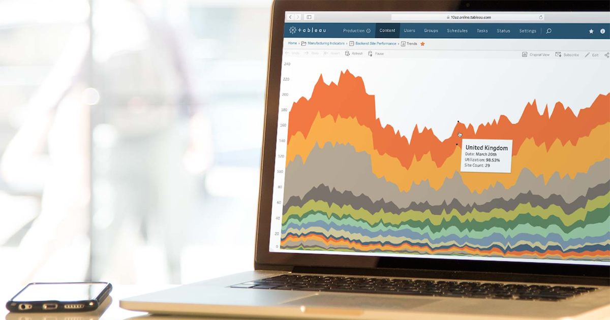 Five great webinars to improve your dashboard skills