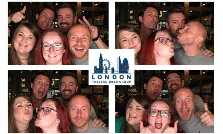 LondonTUG Summer Sessions